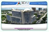 3D Architectural Solutions (3DAS)