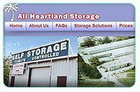 self storage facility in sebring and highlands county florida