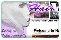 hair salon naples florida