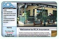 restaurant insurance - RCA Insurance